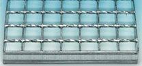 Gratar metalic SP Standard